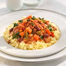 Spiced Bean Tagine