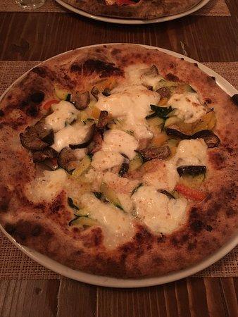 Pinto Pizza